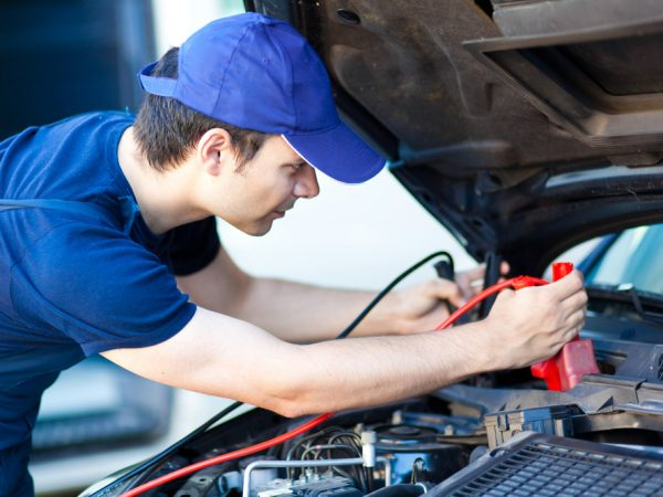 Car care and Servicing