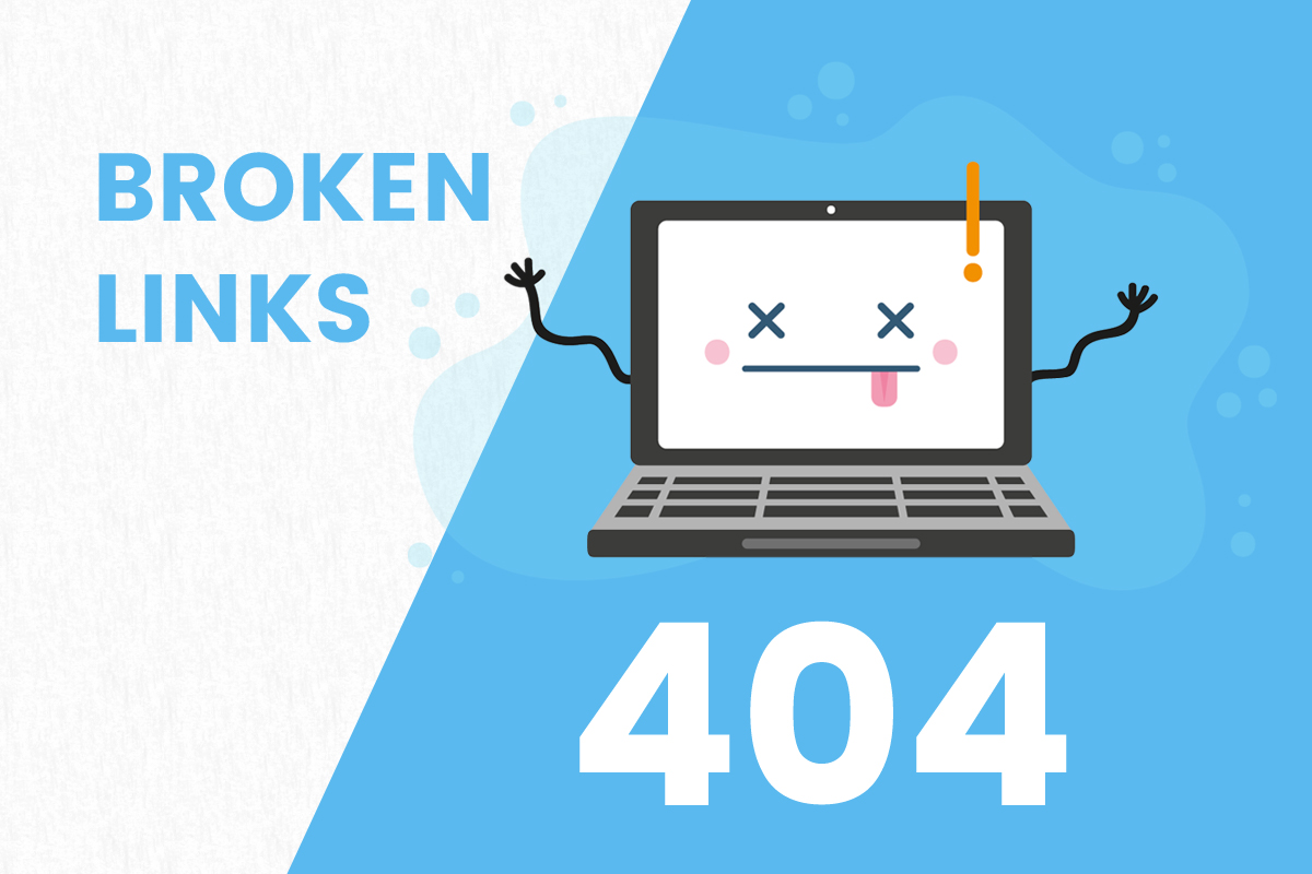 Methods for Fixing Broken Links in WordPress